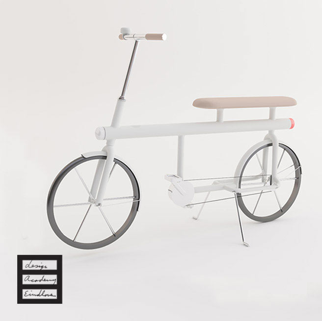 Punkt. design bicycle 1