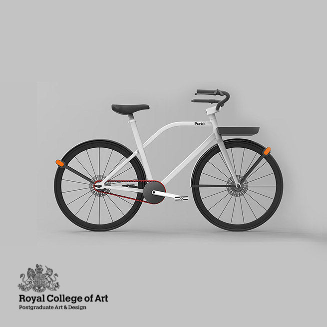 Punkt. design bicycle 3