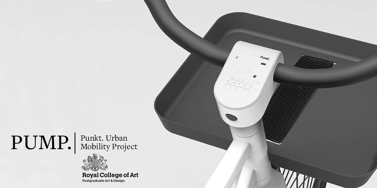 RCA - Design Products MA programme 1