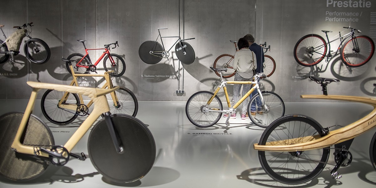 Cube Urban punkt.'s-urban-mobility-at-cube-design-museum