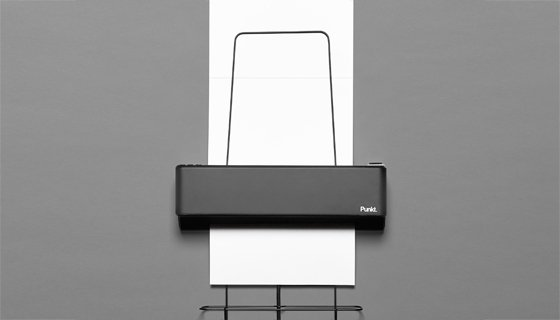 WP 01 Wall Printer