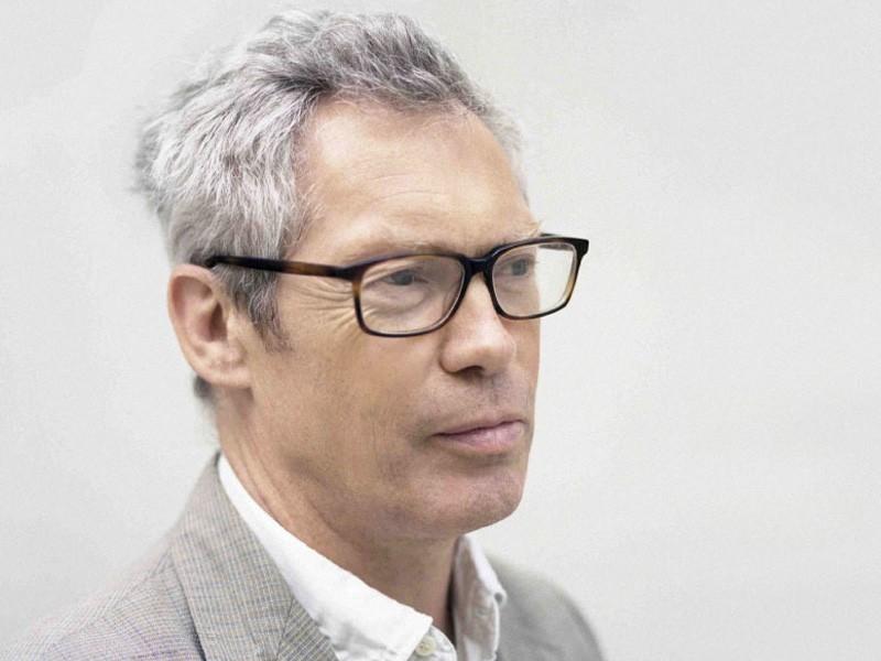 ジャスパー・モリソン ― Punkt.の美術監督