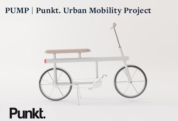 Pump bike