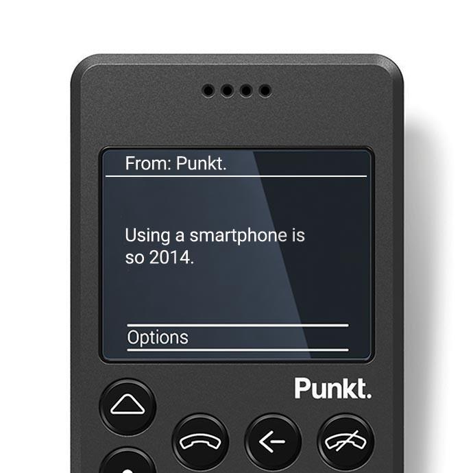 MP02 mobile phone