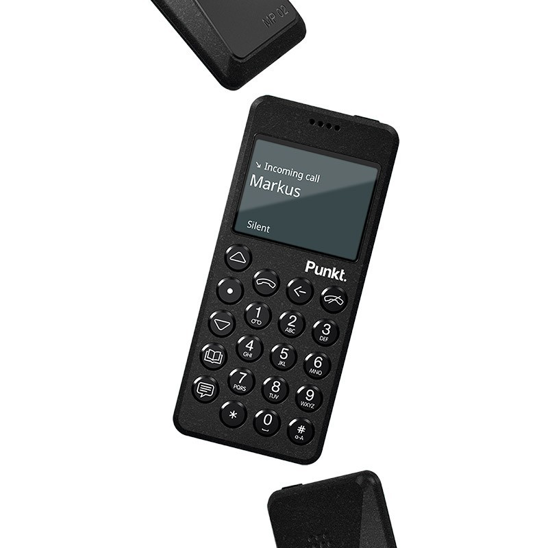 MP02 mobile phone