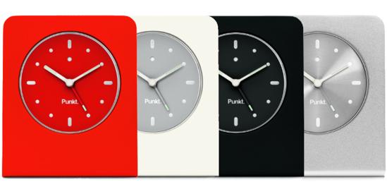 AC01 Punkt. alarm clock