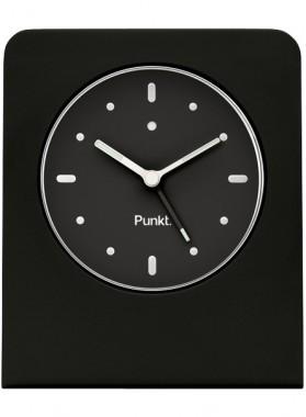 AC01目覚まし時計・ブラック