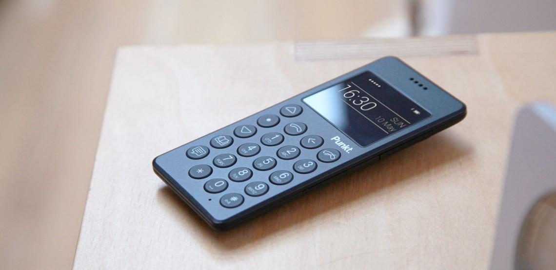 Best dumb phone