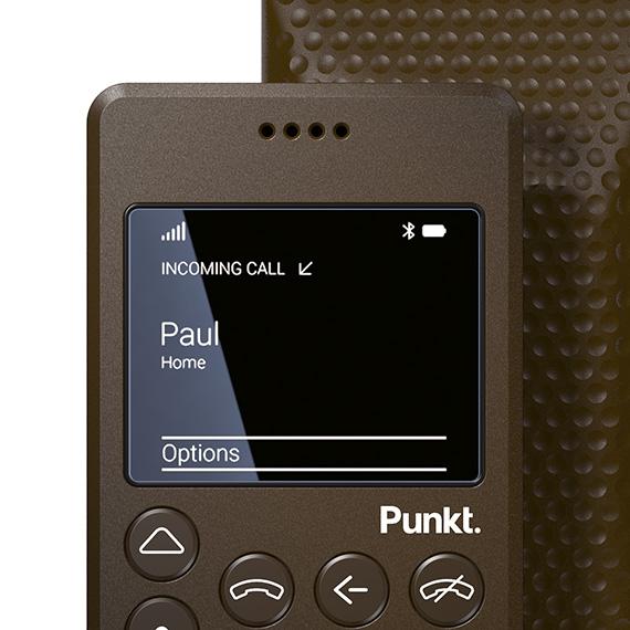 MP02 Cellulare