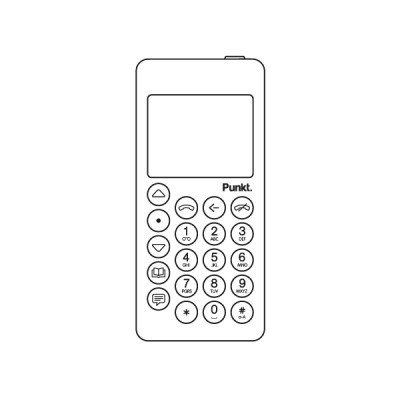 MP02 4g Mobile Phone FAQ | Punkt