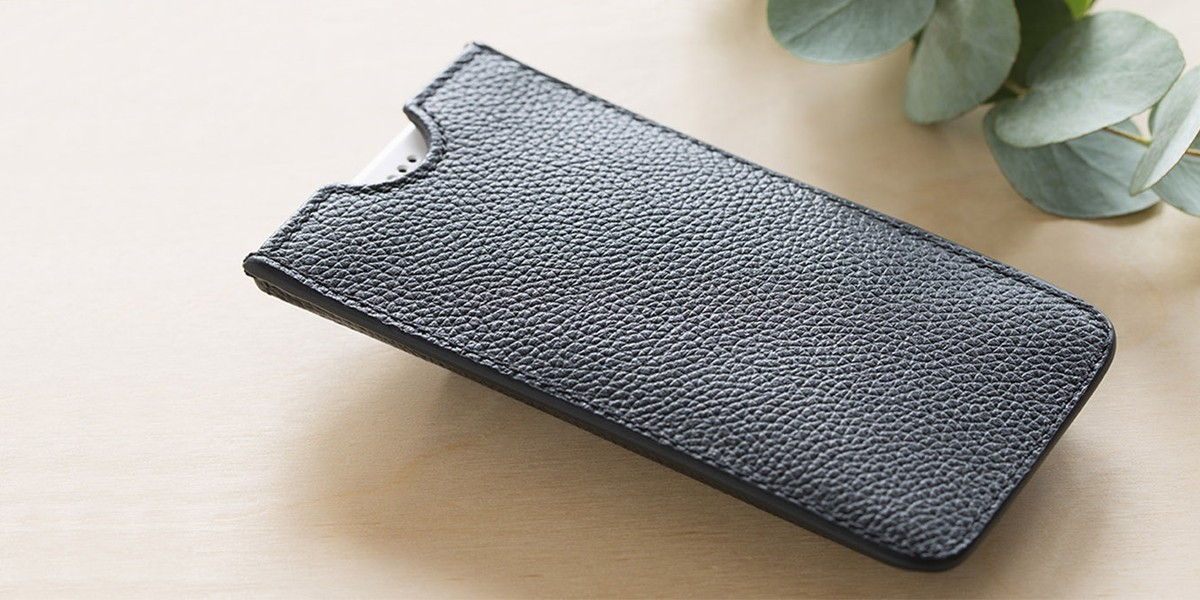 Leather Case MP02