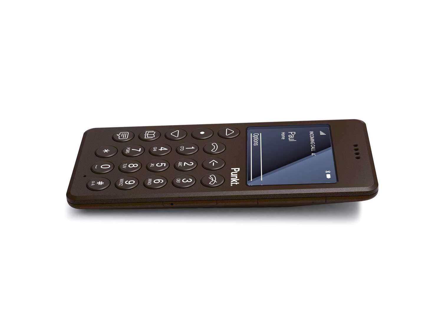 Modern Dumb Phone