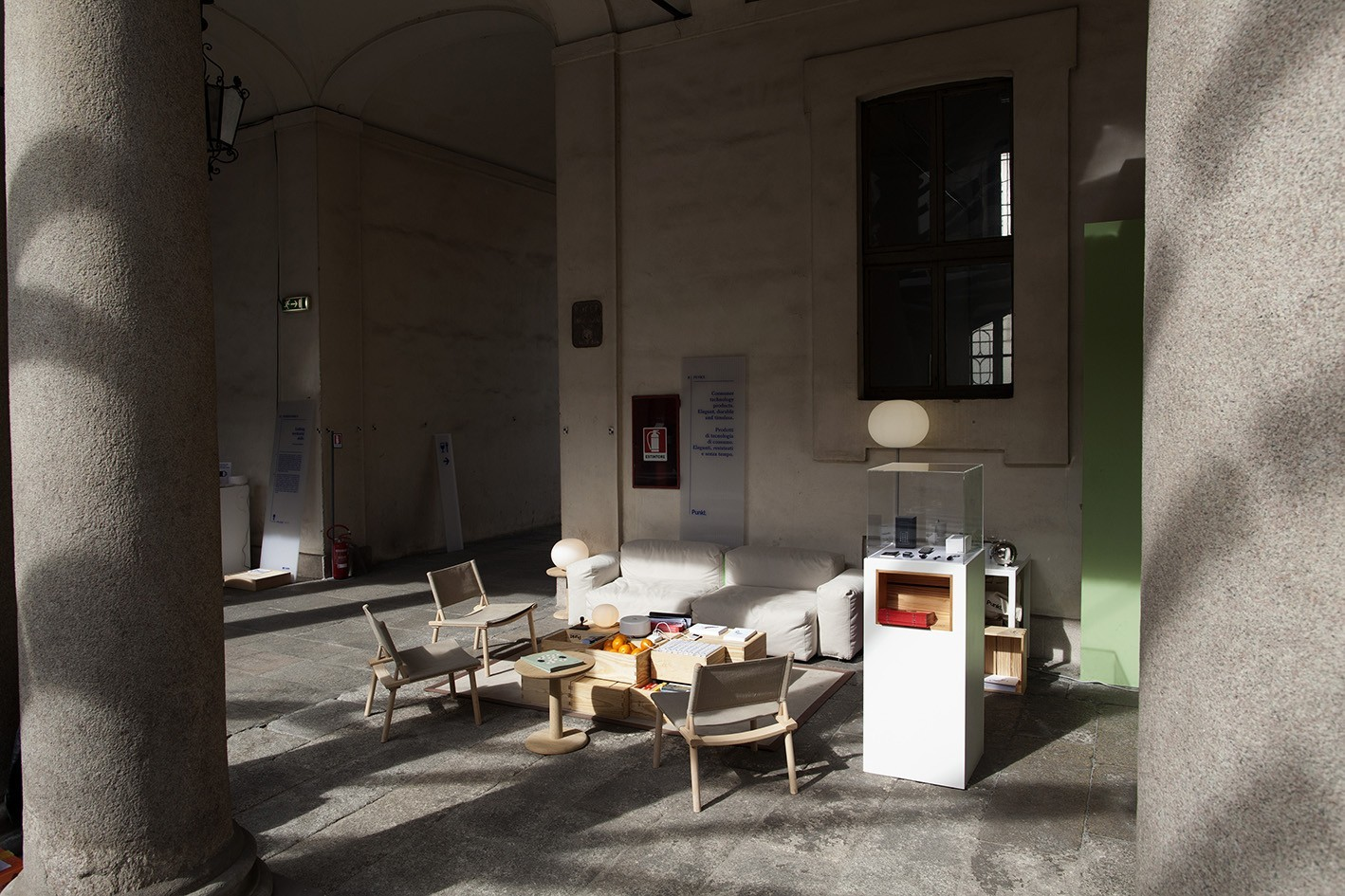 Looking back: Salone del Mobile 2017