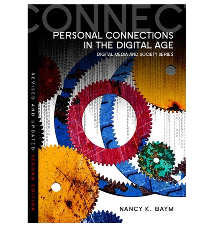 The Punkt. Library: Personal Connections in the Digital Age 1