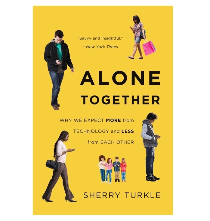 The Punkt. Library: Alone Together 1