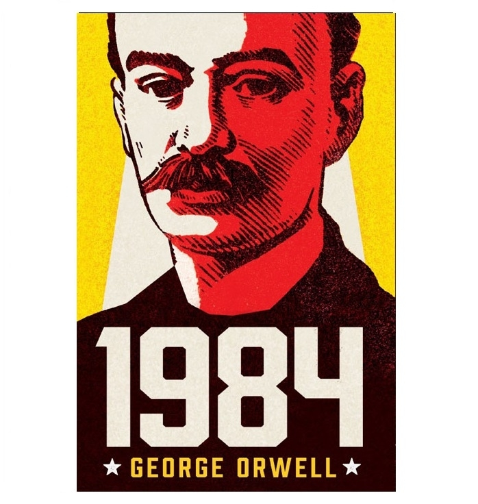 Nineteen Eighty-Four - George Orwell 1